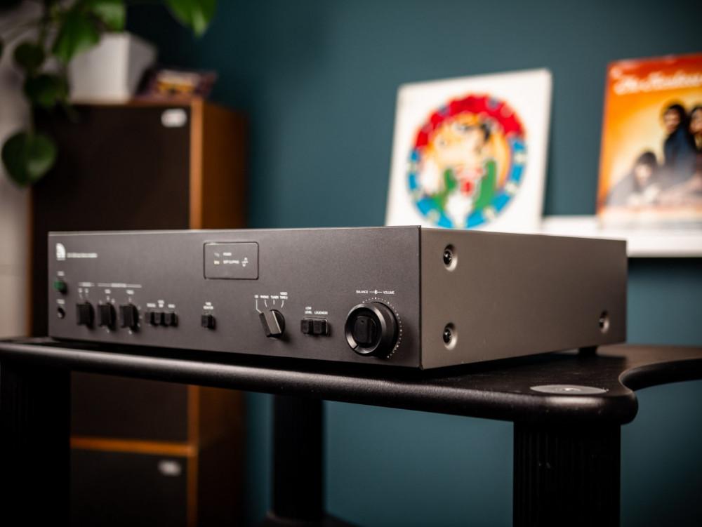 Audio Pro Begagnad A101