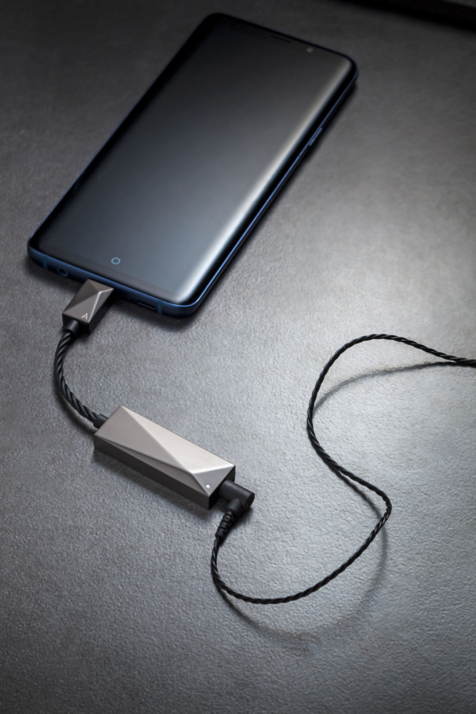 Astell & Kern USB DAC Cable