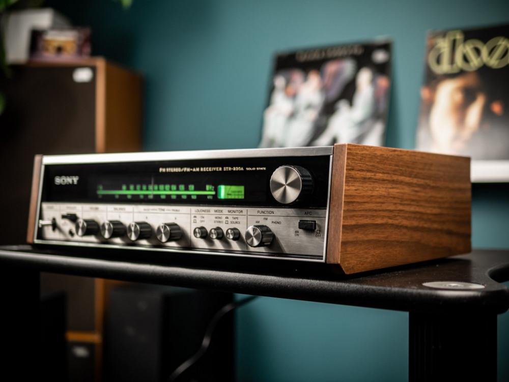 Sony Begagnad STR-230A