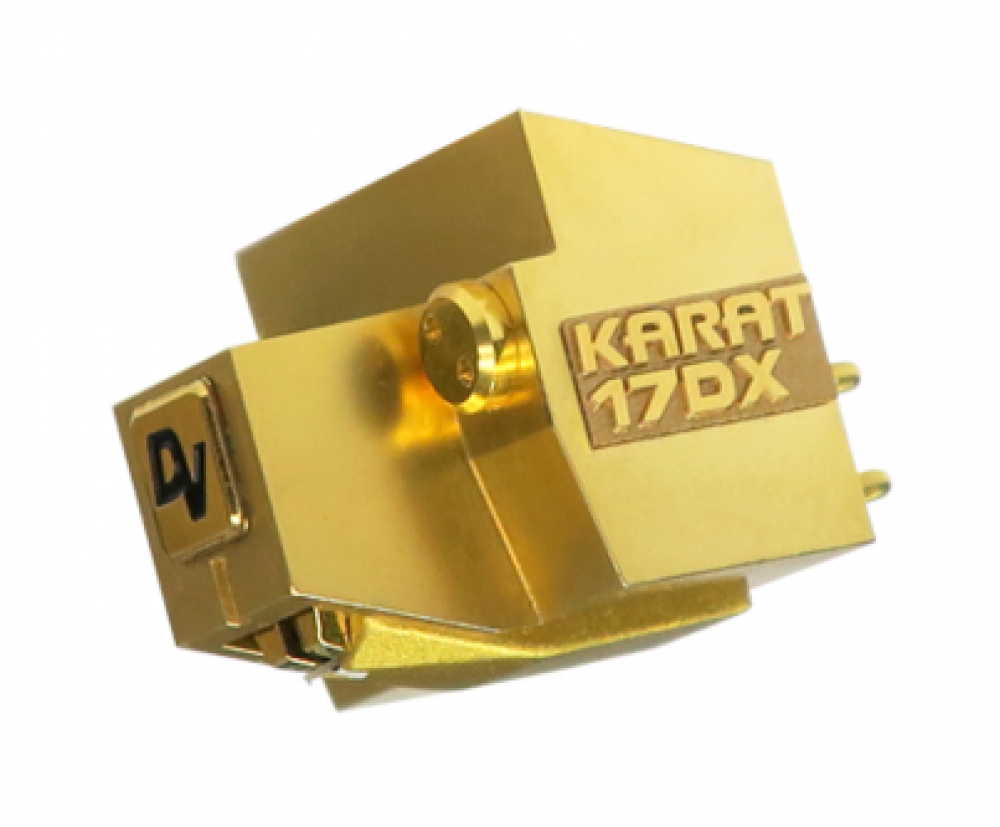 Dynavector Karat 17D3