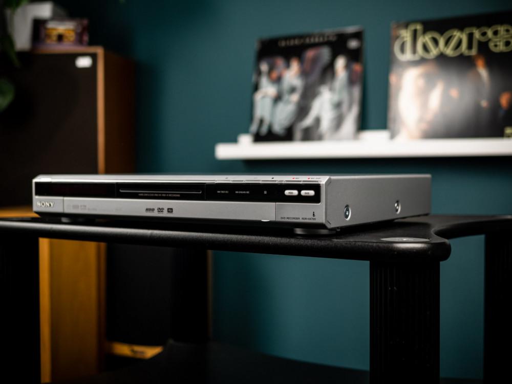 Sony Begagnad RDR-HX720