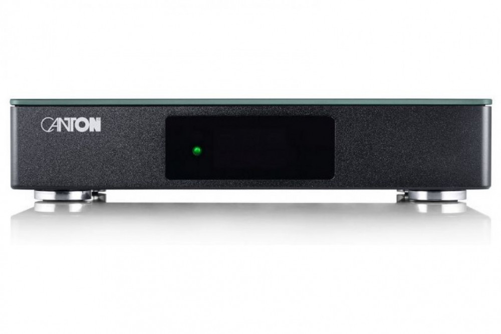 Canton Smart Connect 5.1 AirPlay 2.0