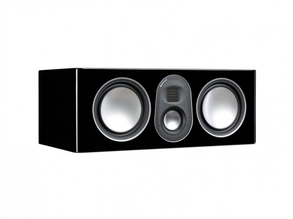 Monitor Audio Gold C250 Piano Svart