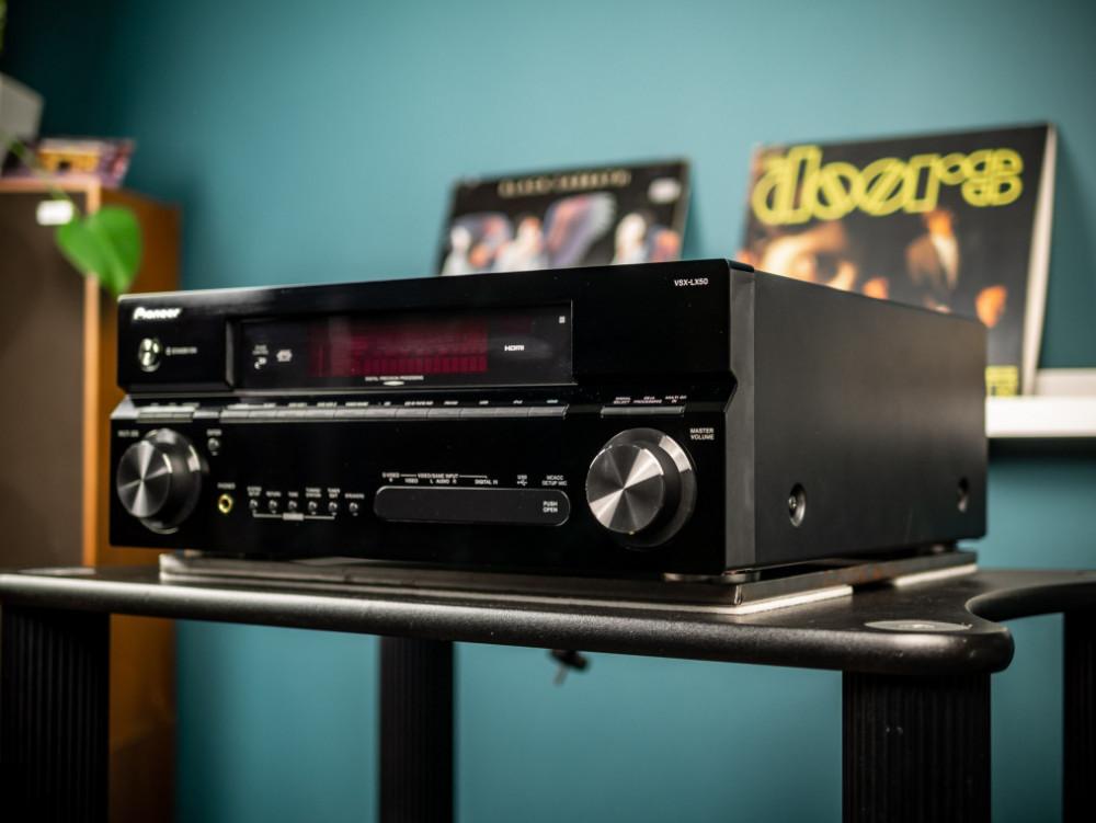 Pioneer Begagnad VSX-LX50