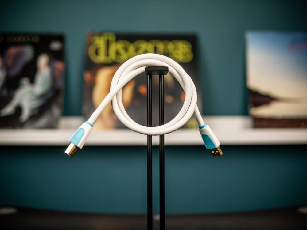 The Chord Company Begagnad USB C-USB 0,75M