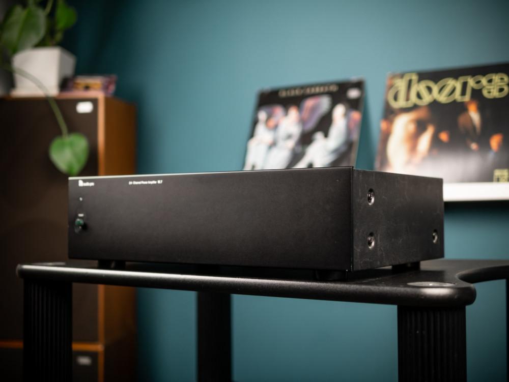 Audio Pro Begagnad M.7