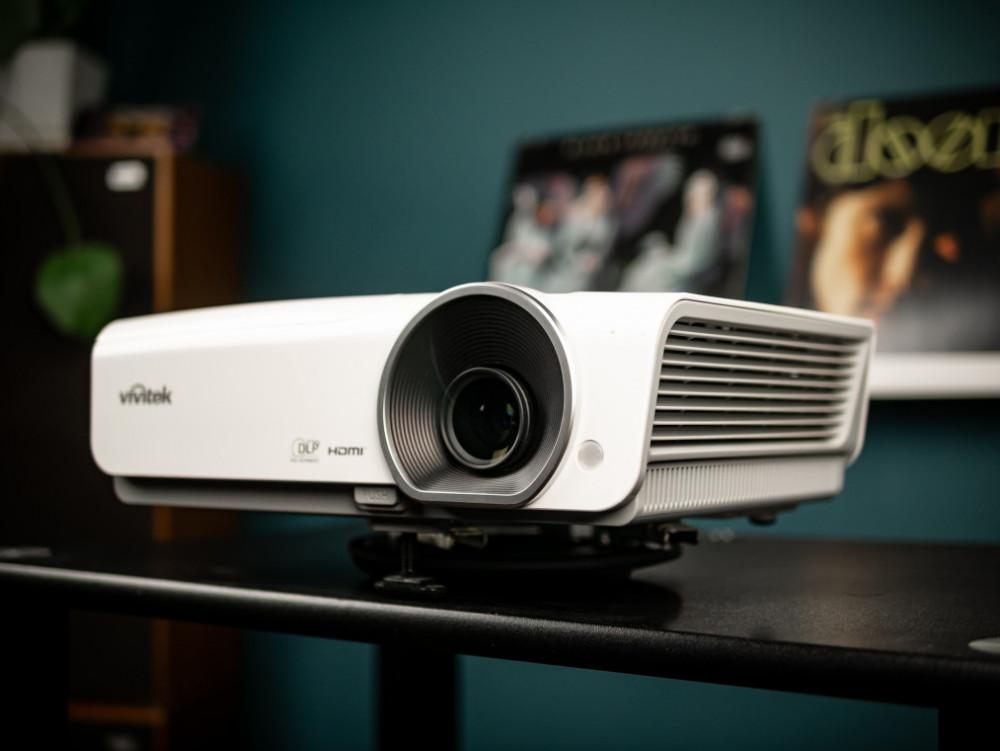 Begagnad Vivitek H1080 Projektor