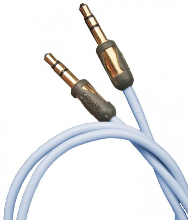 SUPRA MP-Cable 3.5 mm ministereo