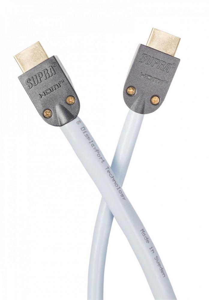 SUPRA HDMI-HDMI HD