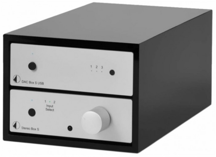 Pro-Ject Design Box 2