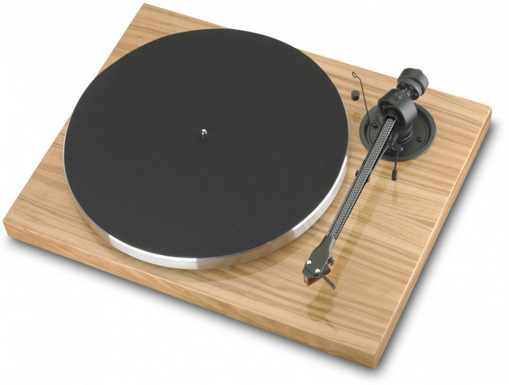 Pro-Ject 1Xpression