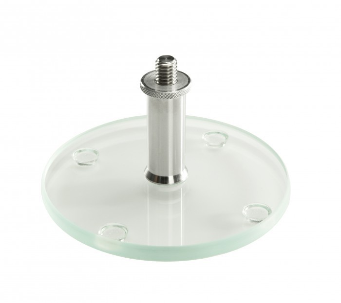 Genelec Bordsstativ i glas 8010-205