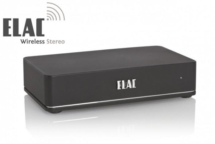 ELAC AIR-X BASE