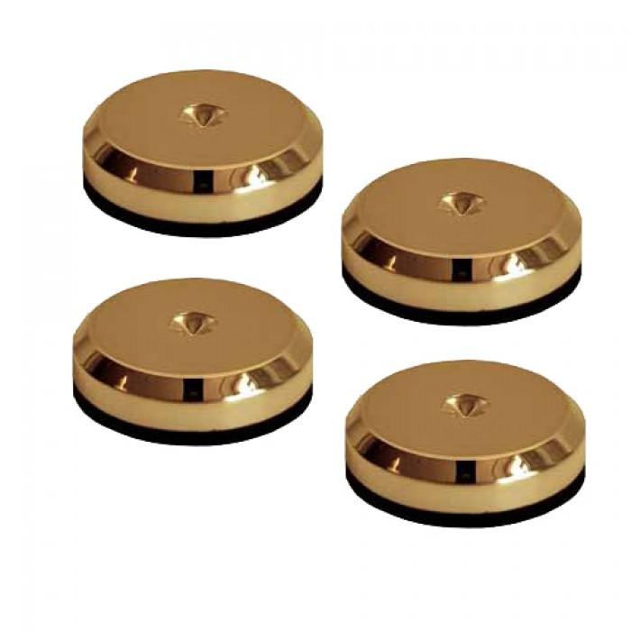 Goldring Gold Discs