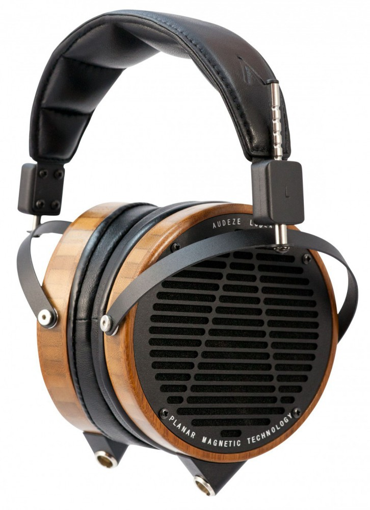 Audeze LCD-2 Bamboo Leather