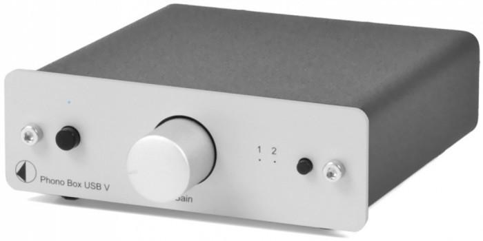 Pro-Ject Phono Box USB Variabel