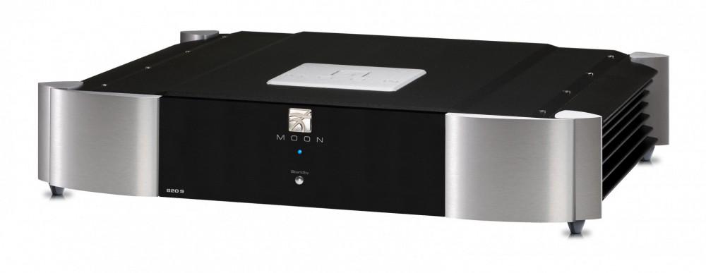 MOON 820S 2-tone