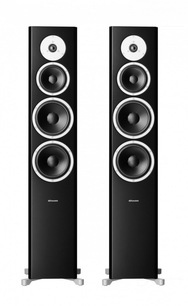 Dynaudio Focus 600 XD