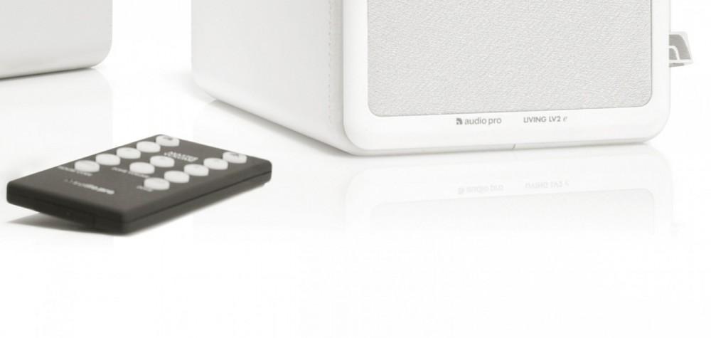 Audio Pro Fjärrkontroll RC-WL100