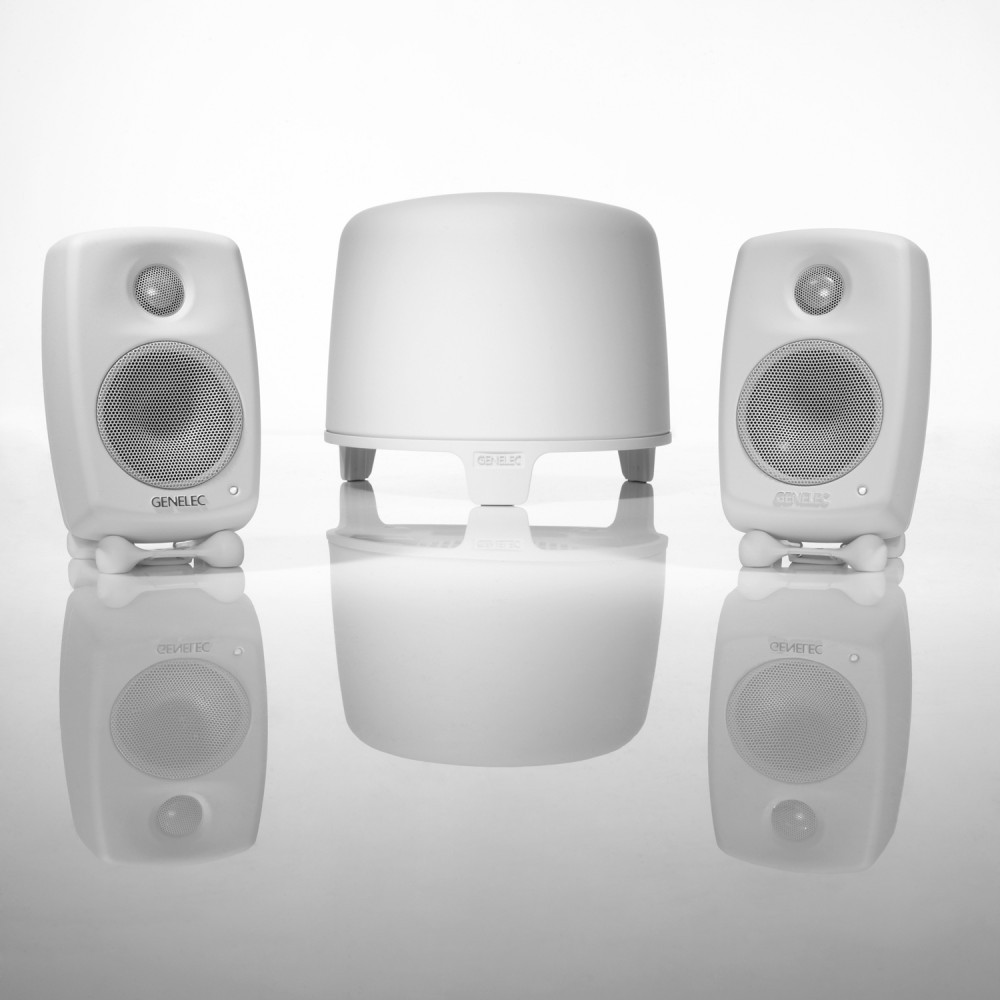 Genelec G One - Reference Audio