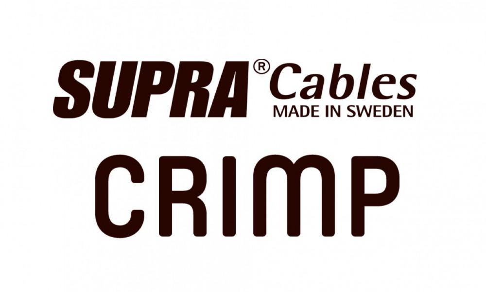 SUPRA Crimp
