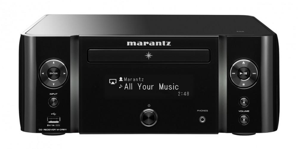 Marantz M-CR611 Svart