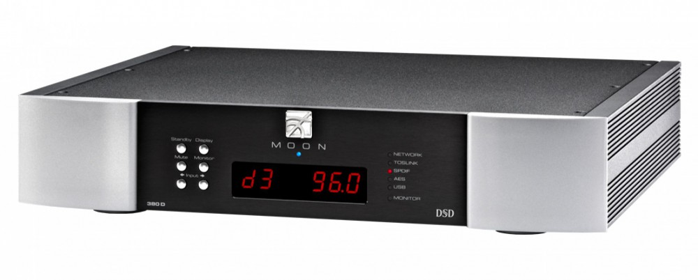 MOON Neo 350P D3P 2-tone