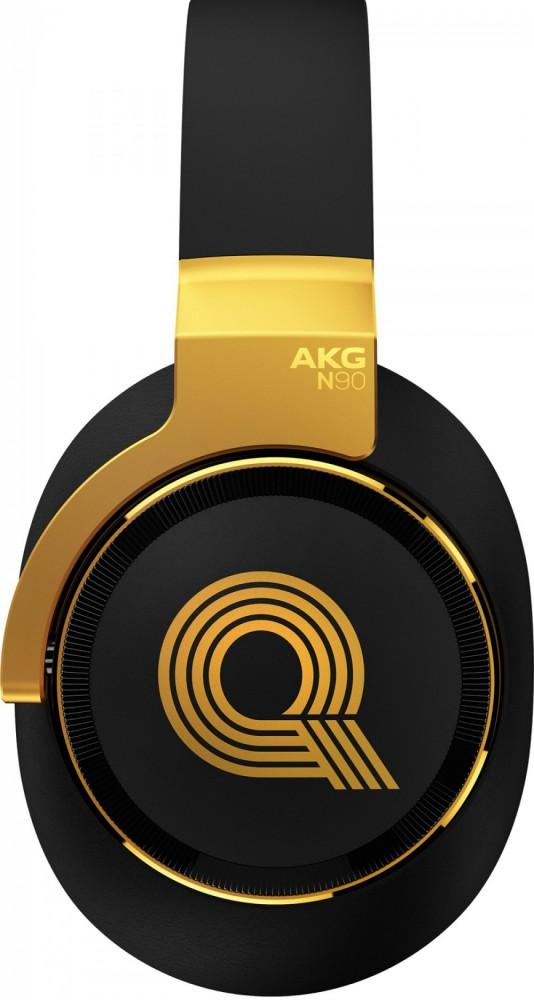 AKG N90Q Guld/svart