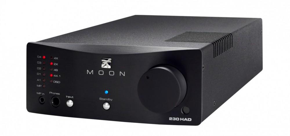 MOON Neo 230HAD