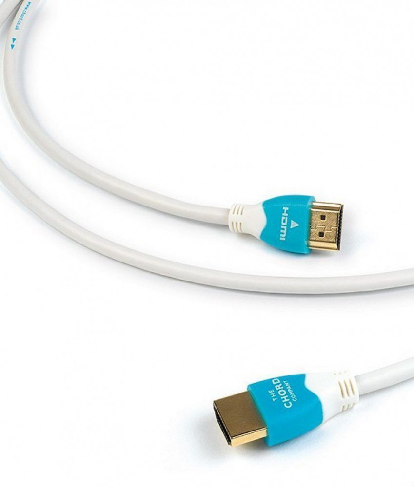 The Chord Company C-View HDMI