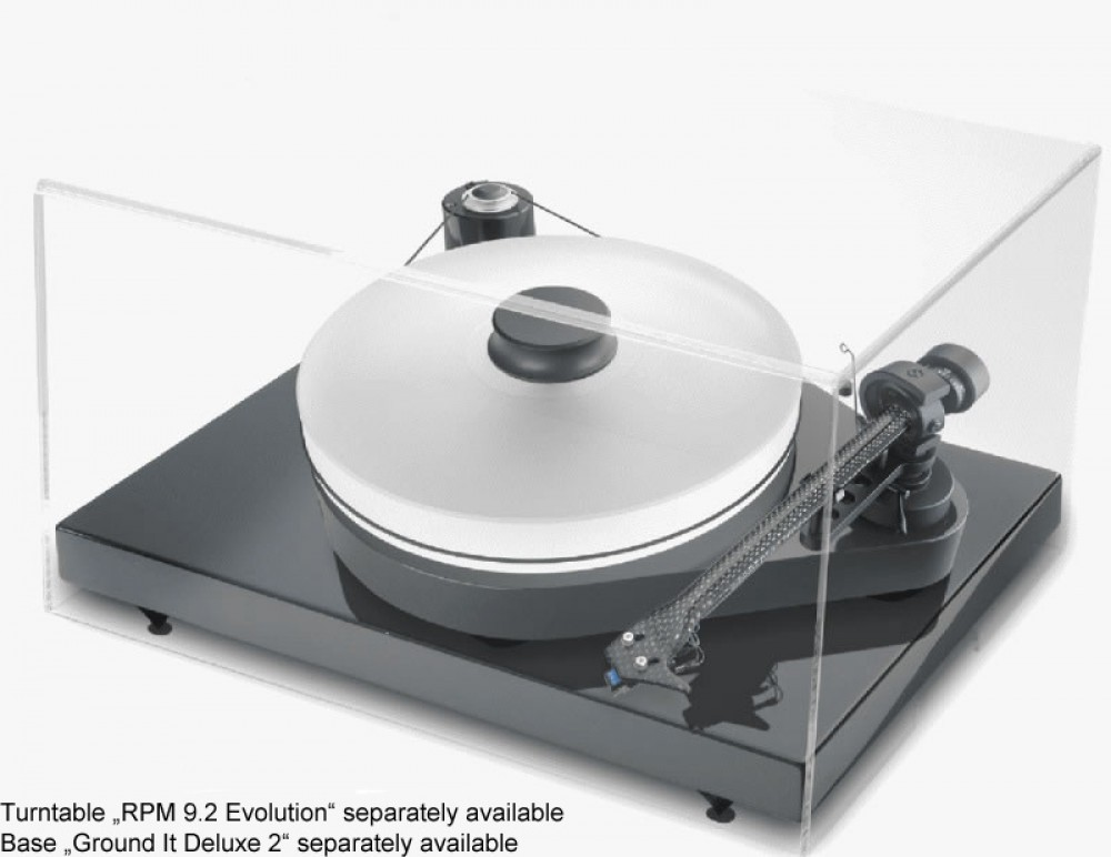 Pro-Ject Cover-It 2.1
