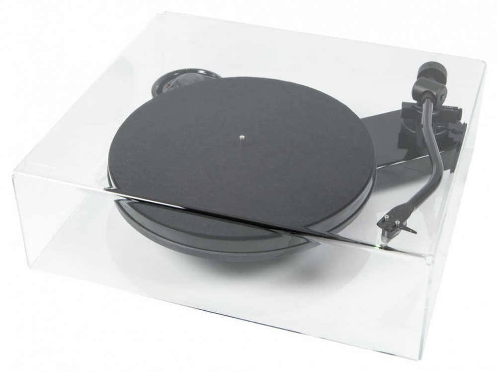 Pro-Ject Cover-It RPM 1/3 Carbon