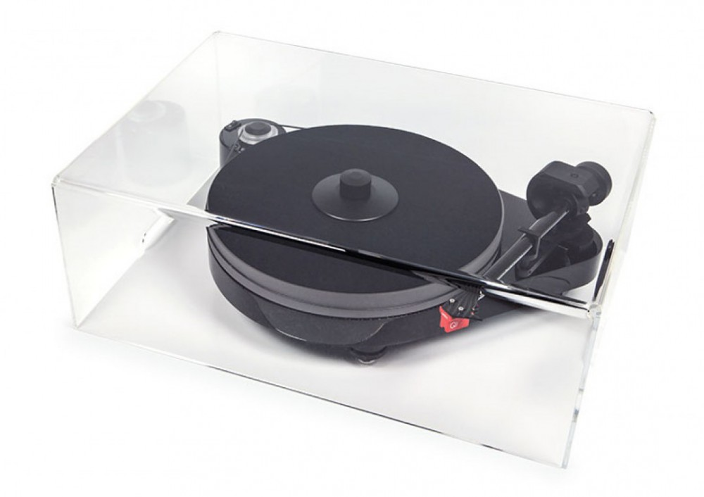 Pro-Ject Cover-It RPM 5/9 Carbon