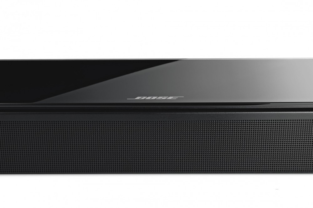 Bose SoundTouch 300 - Reference Audio 9feec82fe5167