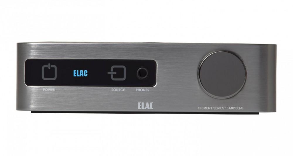 ELAC Element EA101EQ-G