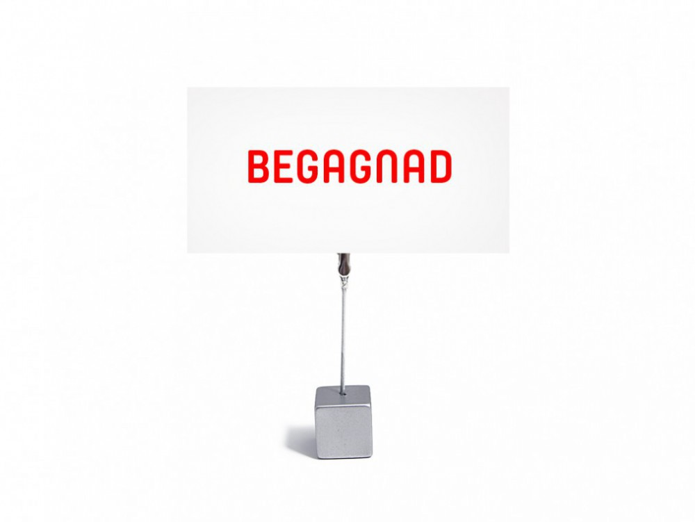 The Chord Company Begagnad Indigo Plus Digital RCA 1m