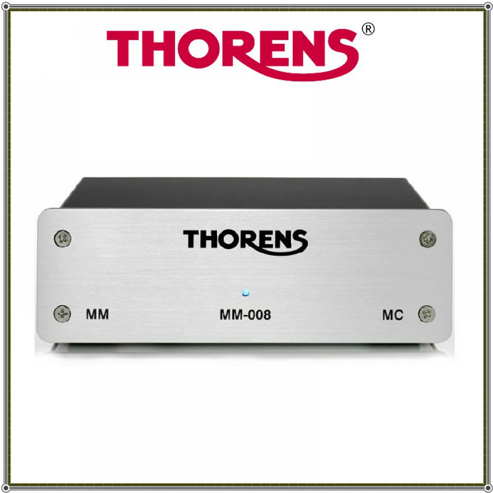Thorens MM008