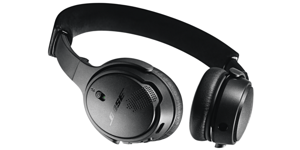 Bose Trådlösa On-Ear