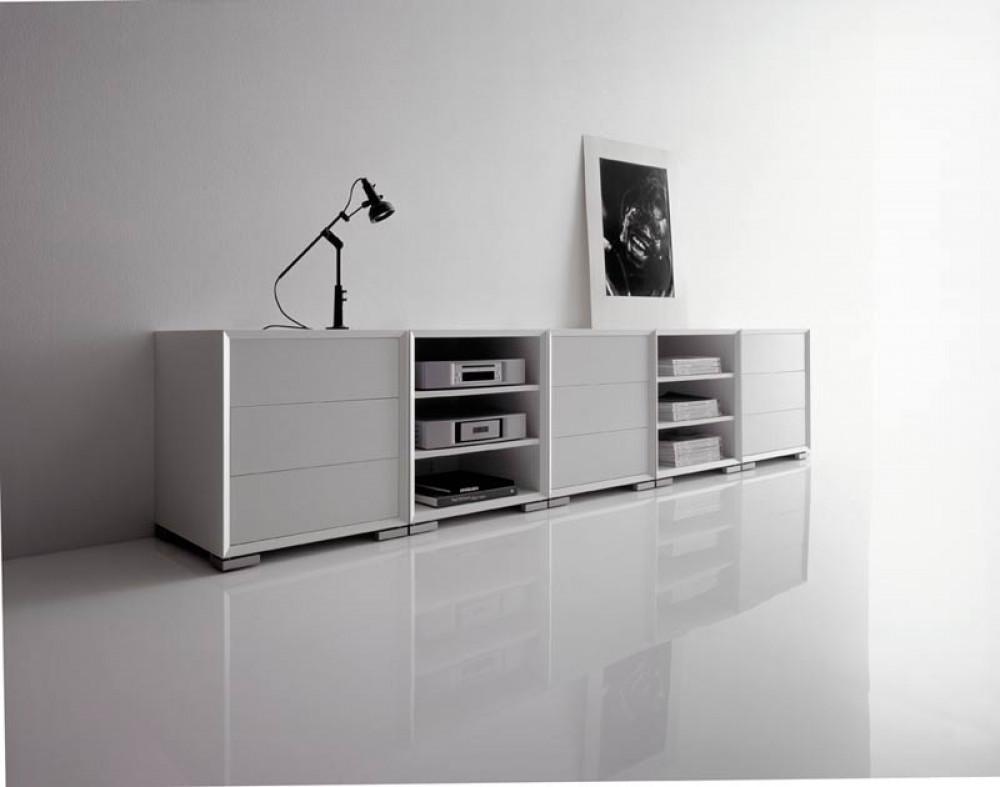 Clic - Danska handbyggda HiFi-möbler