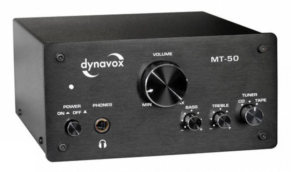 Dynavox MT50