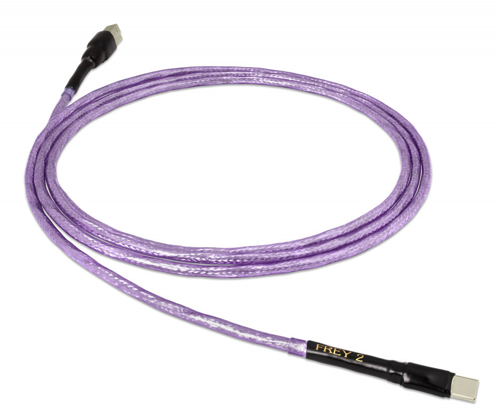Nordost Frey 2 USB-C till USB-B